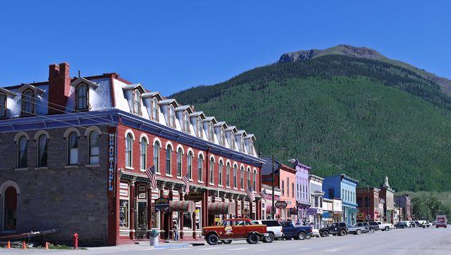 Colorado 250810