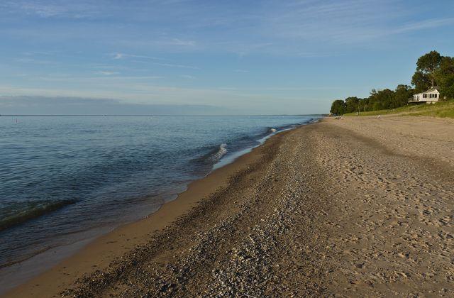 Michiana Beach