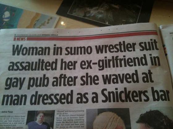 SNICKERS-SUMO