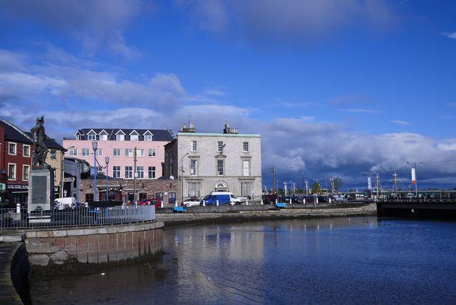 Wexford Harbor-2