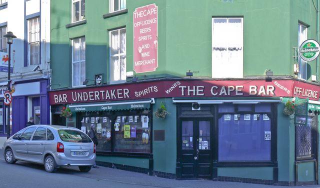 Wexford Bars