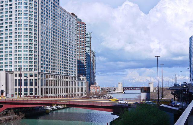 Sheraton Chicago