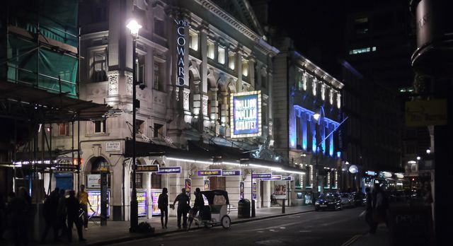 Noel Coward Theatre-1