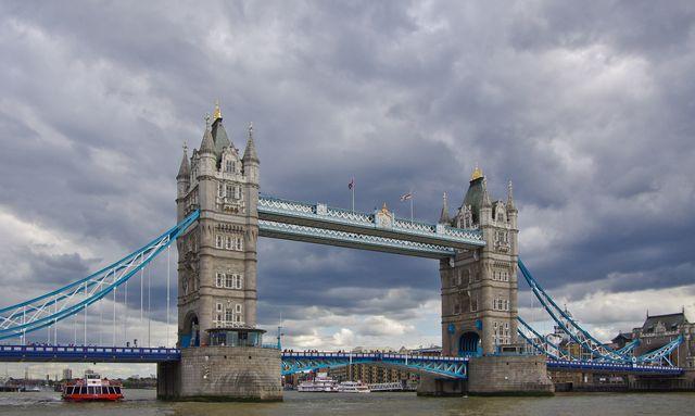 London Aug 14-18