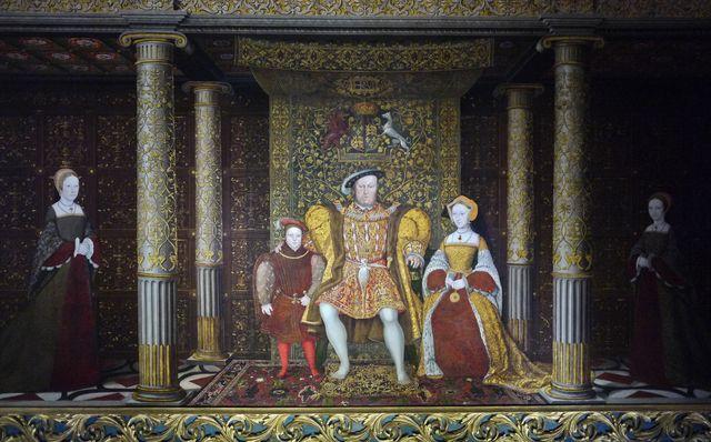 Hampton Court-3