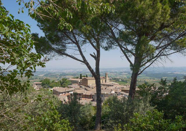 San Gimignano-2