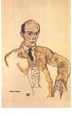 Schoenberg schiele