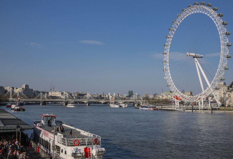 London March 29