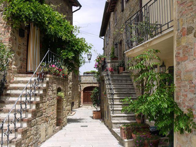 Pienza and Monticchiello-2