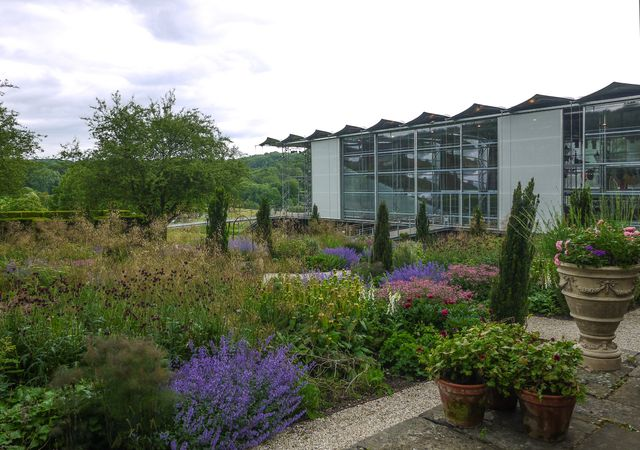 Garsington June 23-2