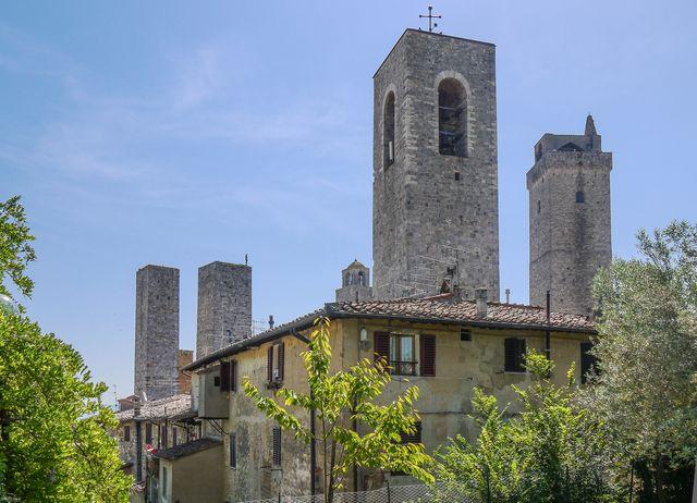 San Gimignano-3