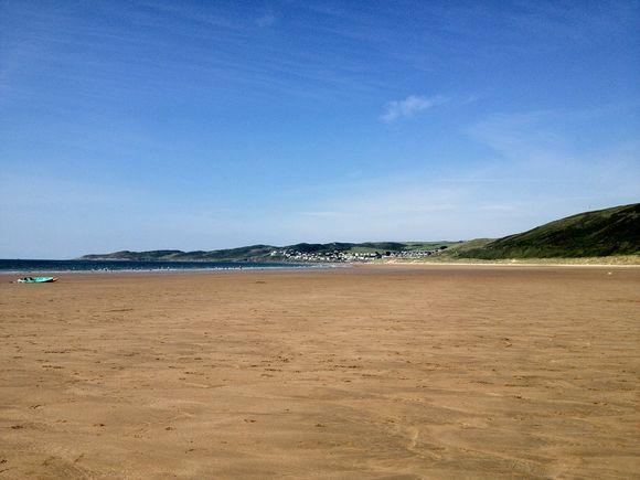 No wifi in Devon-yet