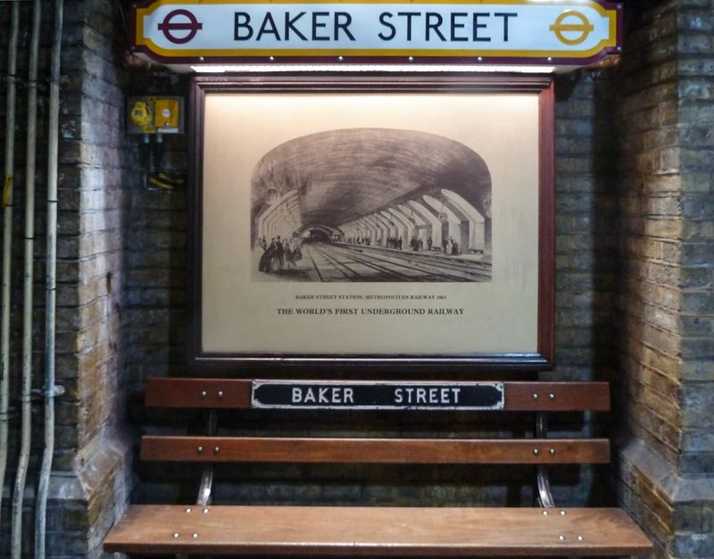 Baker street-3