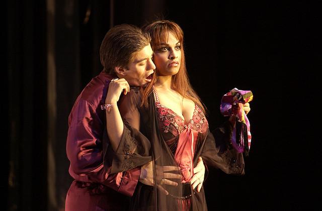 Poppea Nero 2004