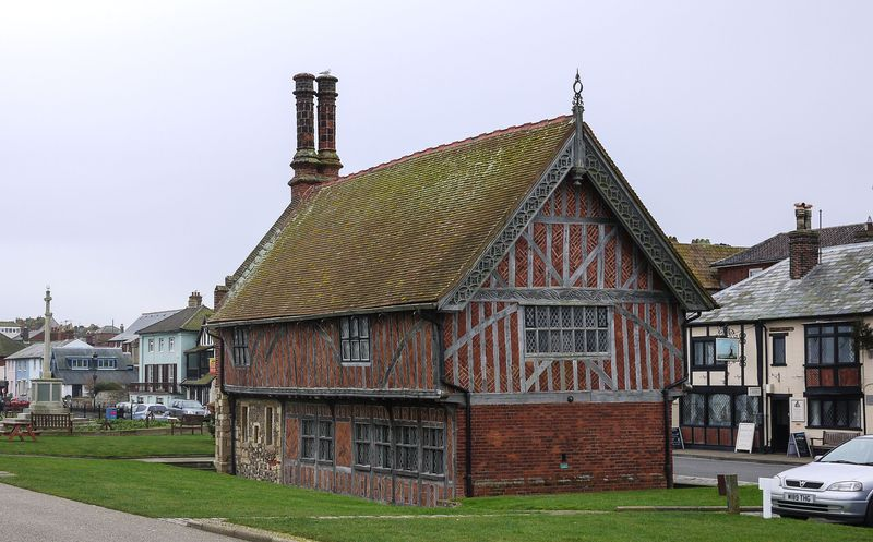Orford Snape Jan 1 2