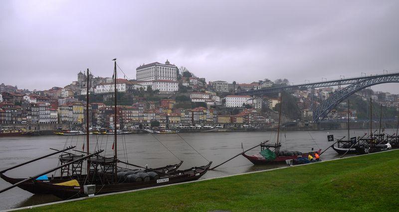 Grey Porto