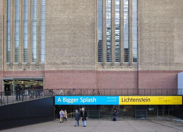 Tate Modern Jan 27-2