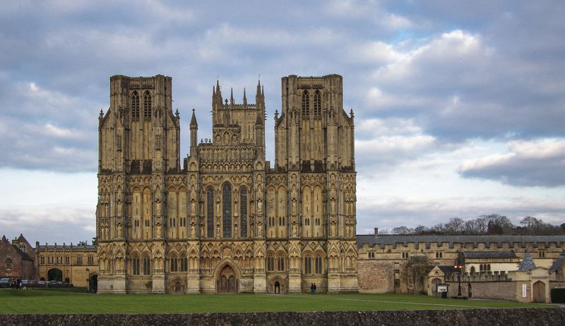 Wells cathedral-2