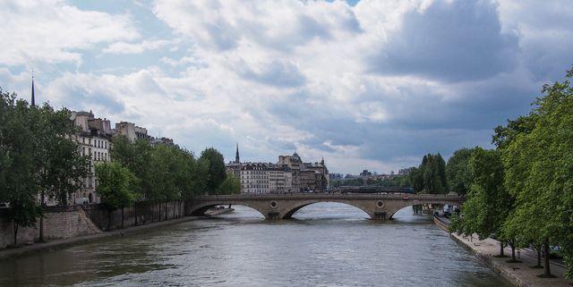 Paris Masy 22