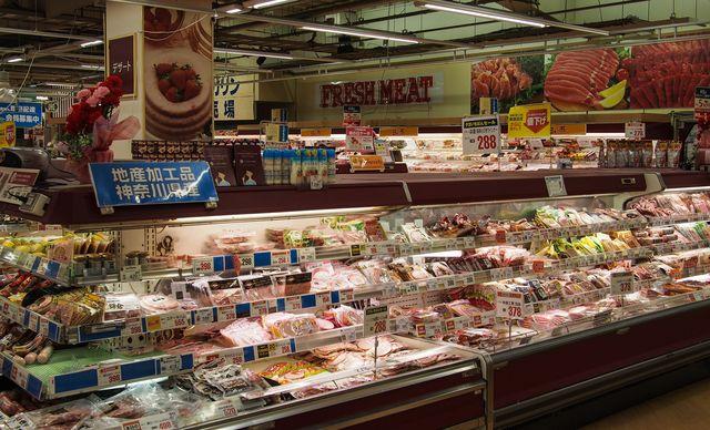 Yokosuka shoppingMay 5-3