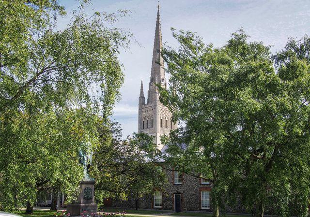 Norwich May 26