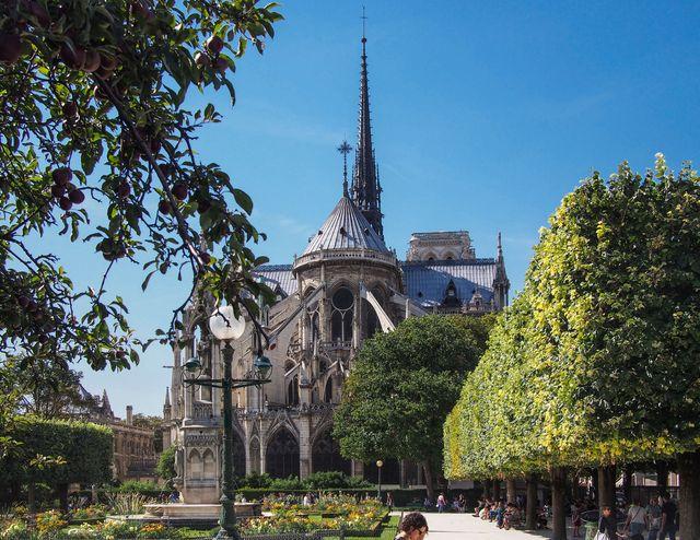 Paris Tuesday-2