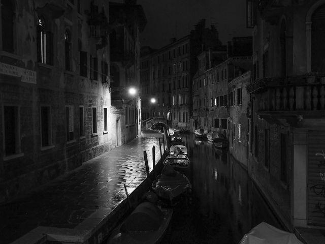 Venice night-2