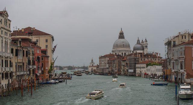 Venice Monday