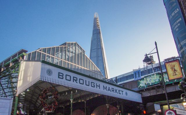 Borough market-3
