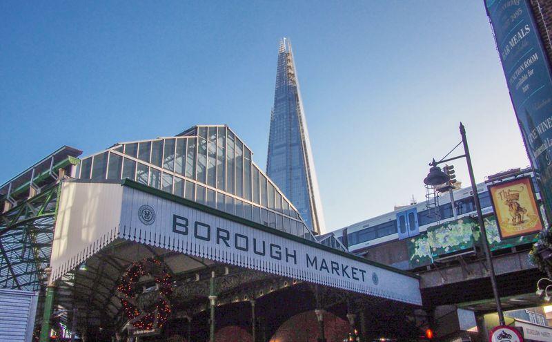 Borough market-3