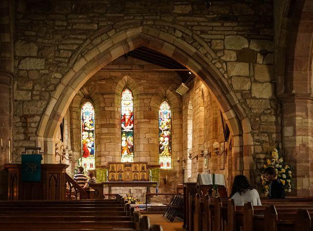 Lindisfarne July 23-2