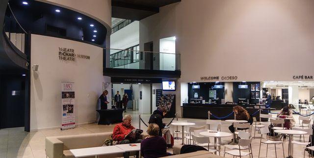 Richard Burton Theatre