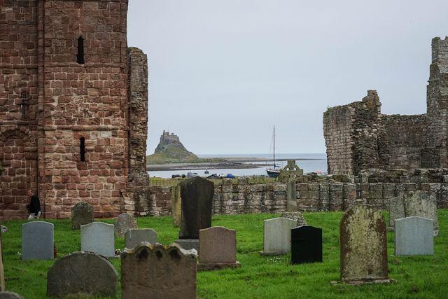 Lindisfarne July 23-3
