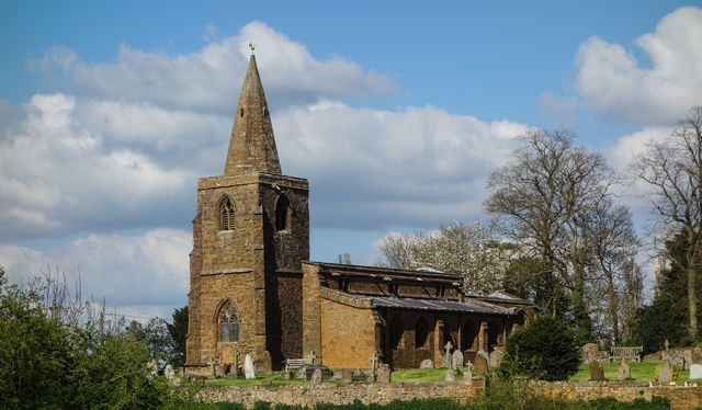Fenny Compton Church