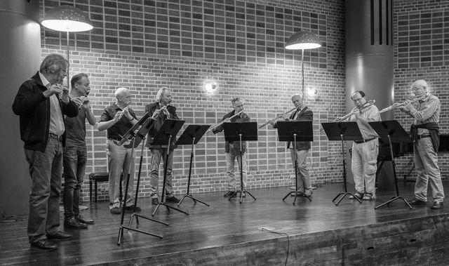 Flute Jury
