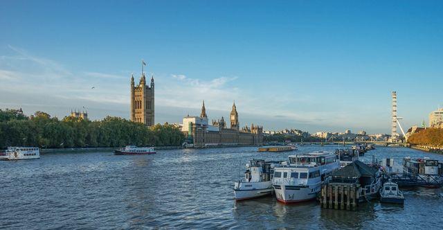 Thames October 28