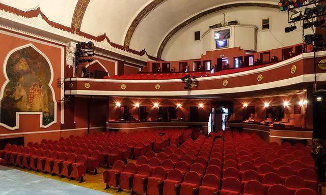 Izmir opera house-2