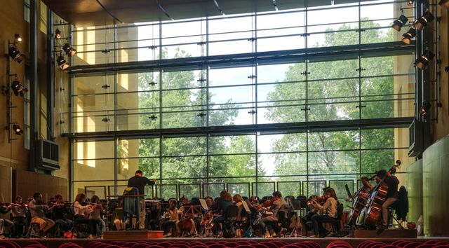 Auditorium Paganini