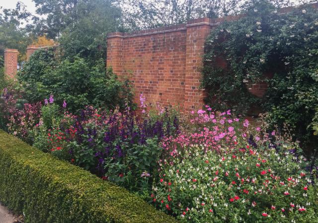 Glyndebourne 23 Oct