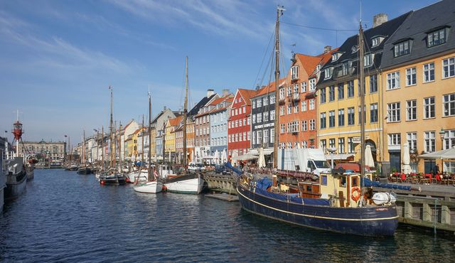 Nyhavn march 18-3