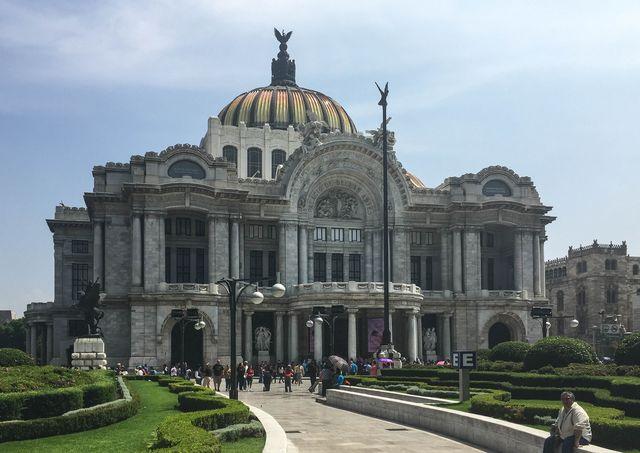 Mex city-2