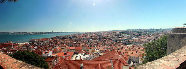 Lisboa_-_Panorama_-_03