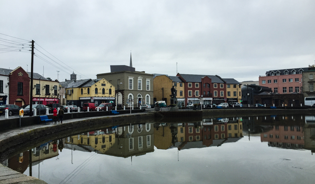 Wexford crescent quay-2