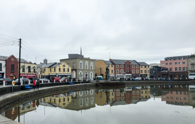 Wexford crescent quay-3