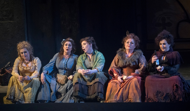 ENO-Jack-the-Ripper-The-Women-of-Whitechapel-2019-from-left-to-right-Janis-Kelly-Marie-McLaughlin-Natalya-Romaniw-Susan-Bullock-and-Lesley-Garrett-©-Alastair-Muir