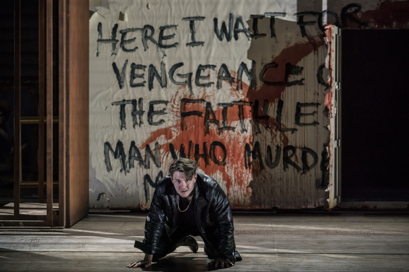 1Garsington Opera 2019 Don Giovanni Jonathan McGovern in title role credit Johan Persson